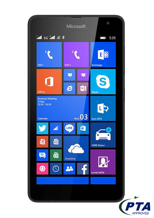 nokia lumia 535 price in pakistan latest